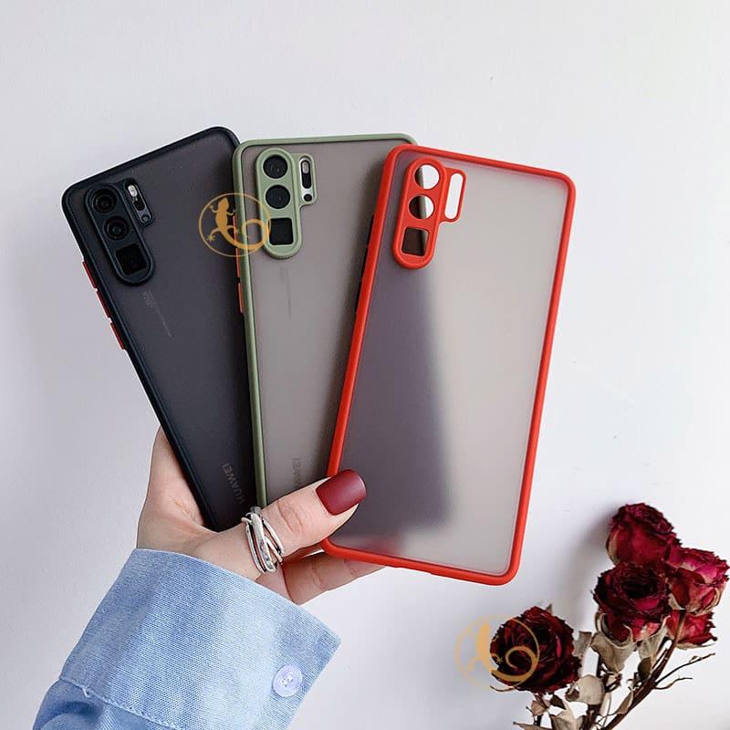 کاور گوشی m3 pro قرمز