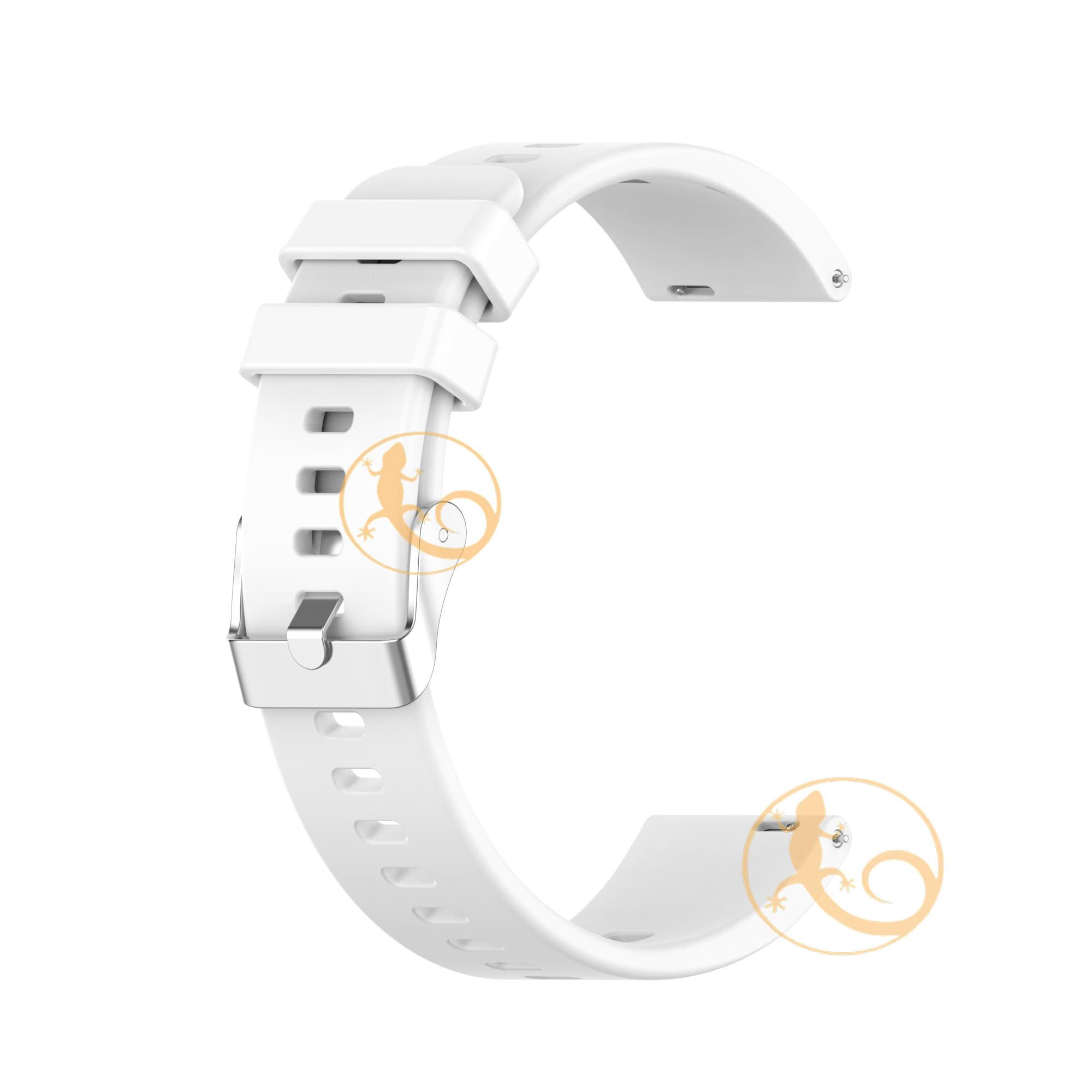 بند ساعت امیزفیت bip سفید