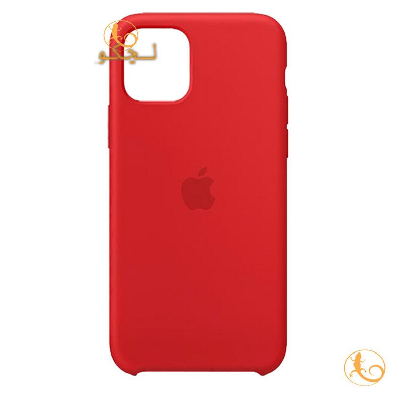 کاور سیلیکونی IPhone 13 Pro،مشکی