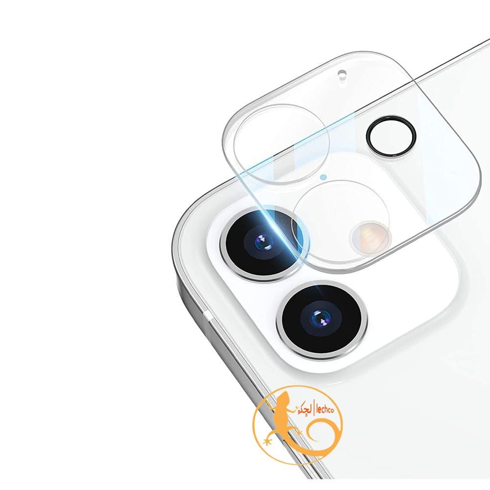 محافظ لنز آیفون ۱۲ مینی _ iPhone 12 mini
