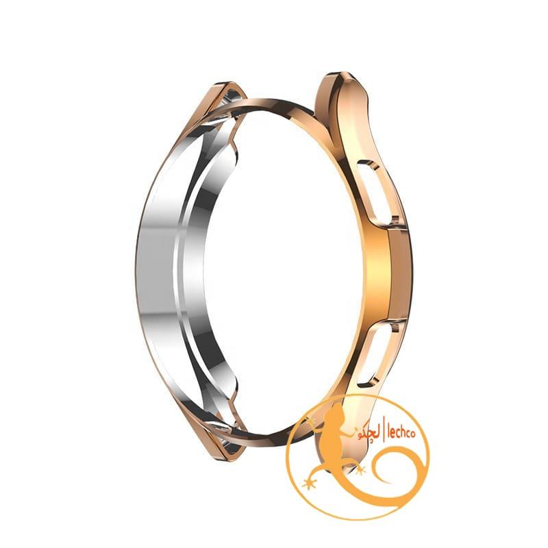 Samsung_ watch_ cover_golden